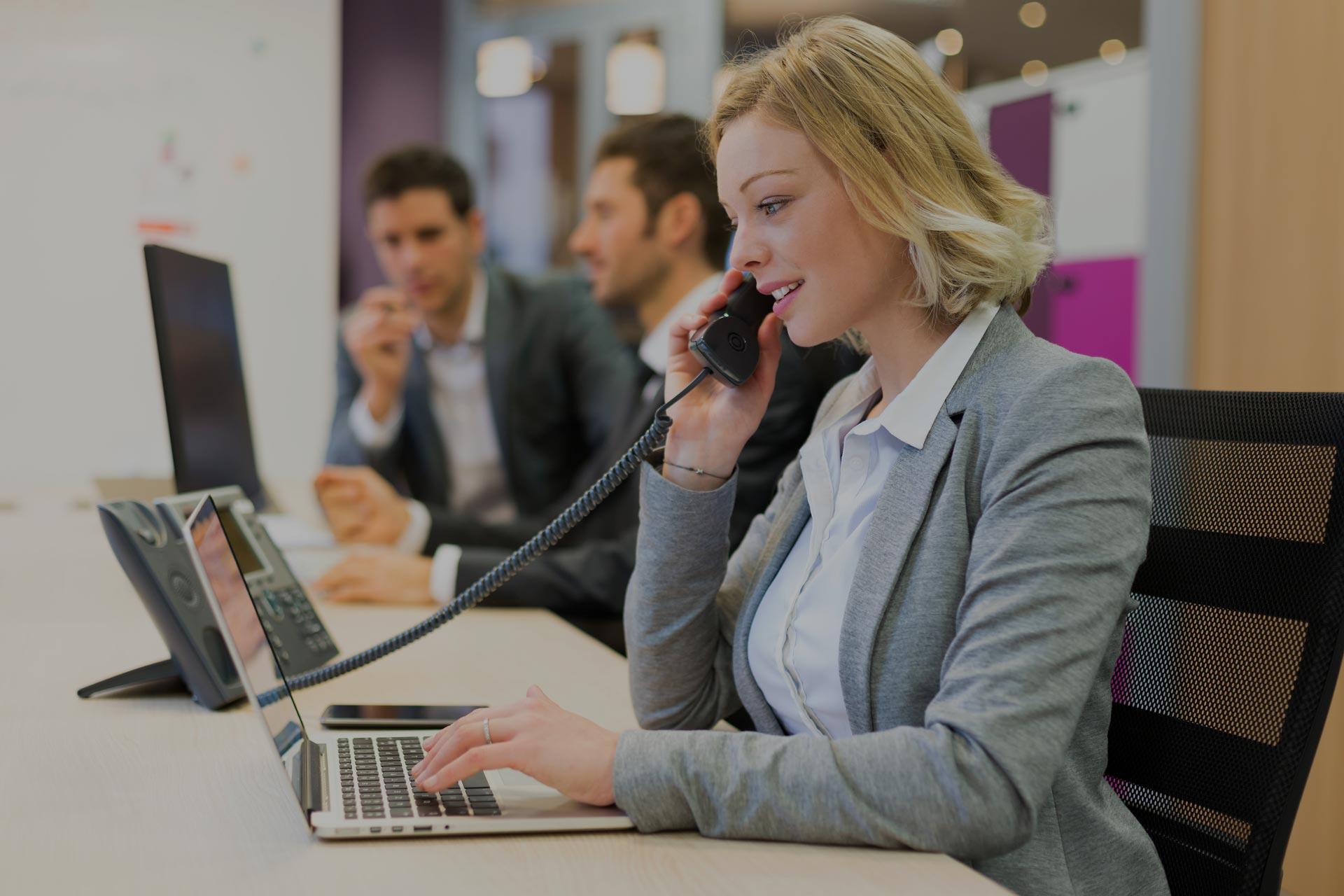 telecomunicazioni aziendali
